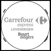 Carrefour Express Lovendegem